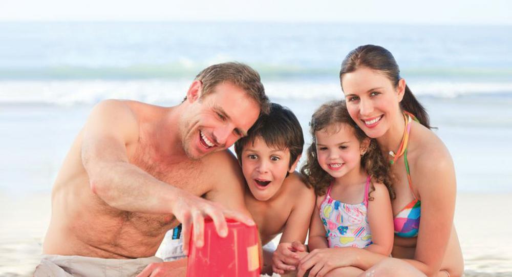 Фото нудистов семейные онлайн